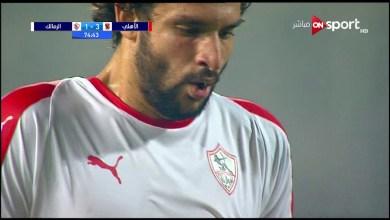 Photo of أهداف مباراة الأهلي والزمالك (3-2) .. السوبر المصري