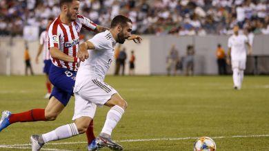 Photo of عاجل – التشكيلة الرسمية لديربي مدريد