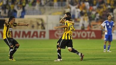 Photo of موعد مباراة الاتحاد والصفا في كأس خادم الحرمين والقنوات الناقلة