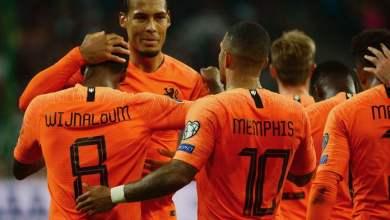 Photo of تصفيات اليورو| هولندا تعبر للنهائيات رغم التعادل أمام أيرلندا الشمالية
