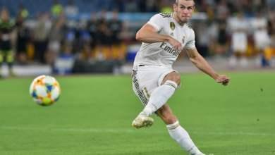 Photo of الدوري الإسباني : بيل يقود ريال مدريد لتعادل درامي مع فياريال