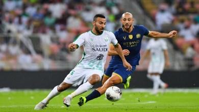 Photo of التعادل السلبي يحسم قمة الأهلي والنصر في الدوري السعودي