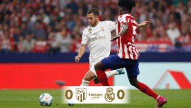 Photo of أفضل وأسوأ لاعب في ديربي مدريد