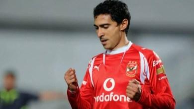 Photo of محمد بركات: موسمي مع أهلي جدة هو الأفضل