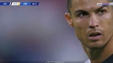 Photo of هدف كريستيانو رونالدو في مرمى فيرونا .. الدوري الإيطالي