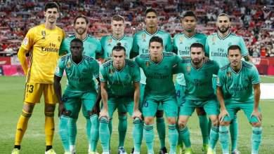Photo of آخر أخبار ريال مدريد اليوم الجمعة