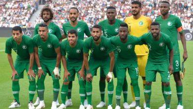 Photo of التشكيلة الرسمية للسعودية والكويت في خليجي 24