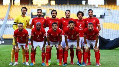 Photo of مواعيد مباريات الأهلي في دور المجموعات بدوري أبطال إفريقيا