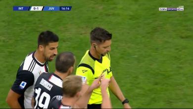 Photo of هدف تعادل انتر ميلان أمام يوفنتوس .. الدوري الإيطالي