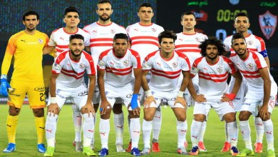 Photo of مواعيد مباريات الزمالك في دور المجموعات بدوري أبطال إفريقيا