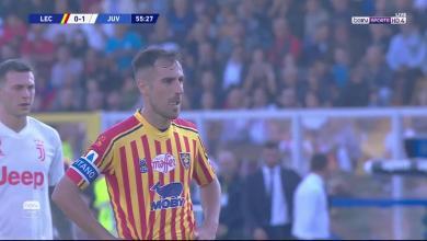 Photo of هدف تعادل ليتشي أمام يوفنتوس (1-1) .. الدوري الإيطالي