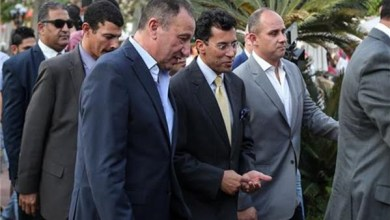 Photo of إجتماع بين مجلس الأهلي و وزير الرياضة في منزل الخطيب