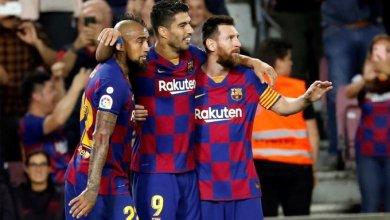 Photo of برشلونة يتلقى خبراً ساراً بعد مباراة إشبيلية