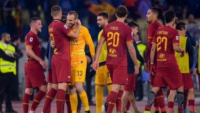 Photo of موعد مباراة روما وإسطنبول باشاك في الدوري الأوروبي والقنوات الناقلة