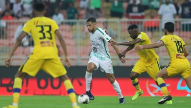 Photo of الأهلي يعاقب التعاون بثلاثية في الدوري السعودي