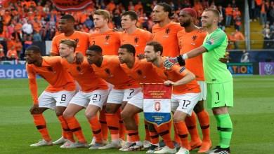 Photo of التشكيل الرسمي| هولندا بالقوة الضاربة أمام أيرلندا الشمالية في تصفيات اليورو