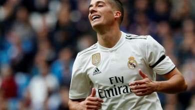 Photo of أرسنال يرغب في ضم لوكاس فاسكيز من ريال مدريد