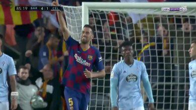 Photo of ملخص مباراة برشلونة وسيلتا فيغو .. تعليق عصام الشوالي