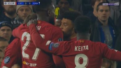 Photo of اهداف مباراة ليفربول وجينك (2-1) دوري ابطال اوروبا