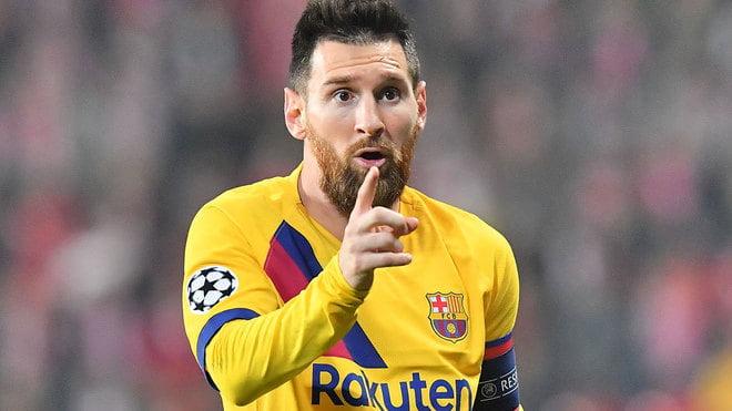 Photo of مترجم .. ميسي يعترف بقوة ريال مدريد قبل الكلاسيكو