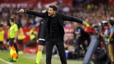 Photo of أتلتيكو مدريد يطرق باب نجم ريال مدريد