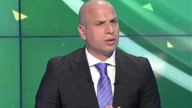 Photo of وائل جمعة: حزين على حال منتخب مصر