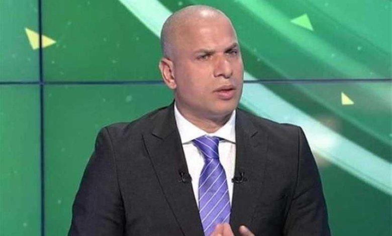 Photo of وائل جمعة: الحكم أفسد المباراة على الأهلي وأهدى الفوز للنجم الساحلي (فيديو)