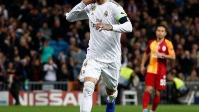 Photo of دوري أبطال أوروبا: ريال مدريد يفترس جلطة سراي بسداسية
