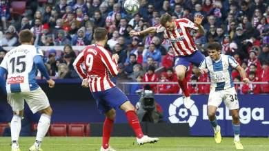 Photo of الدوري الإسباني| أتلتيكو مدريد يقلب الطاولة على إسبانيول