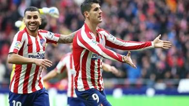 Photo of أفضل وأسوأ لاعب في أتلتيكو مدريد أمام إسبانيول