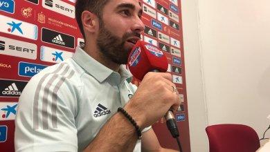 Photo of كارفاخال : أود أن يخسر برشلونة ويخرج من دوري أبطال أوروبا