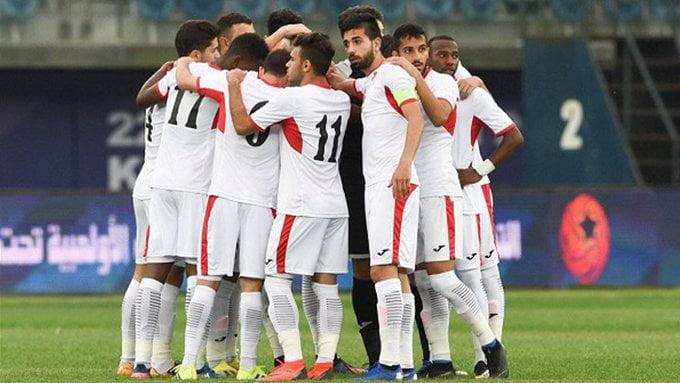 Photo of تصفيات آسيا لكأس العالم: الأردن يكتسح تايبيه بخماسية