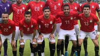 Photo of تصفيات أمم أفريقيا.. مصر تتعثر من جديد بالتعادل مع جزر القمر