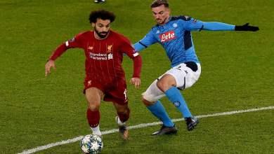 Photo of دوري أبطال أوروبا  ليفربول يفلت من مفاجآت نابولي ويؤجل حسم التأهل