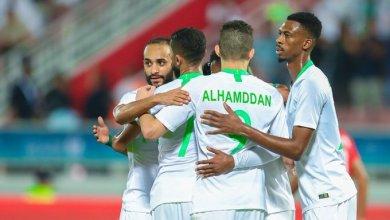 Photo of خليجي 24: السعودية تحقق فوزها الأول على حساب البحرين