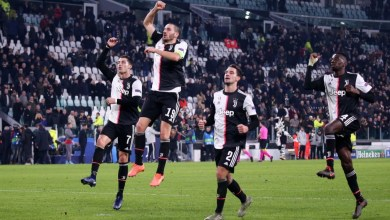 Photo of أفضل وأسوأ لاعب في مباراة يوفنتوس وأتلتيكو مدريد