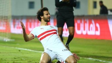 Photo of هل يرحل محمود علاء عن الزمالك في يناير؟