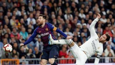 Photo of رسمياً | الإعلان عن توقيت الكلاسيكو بين برشلونة وريال مدريد