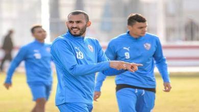 Photo of ميتشو يبحث عن بديل خالد بوطيب