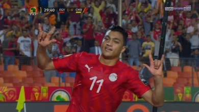 Photo of اهداف مباراة مصر والكاميرون (2-1) كاس افريقيا للشباب