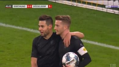 Photo of اهداف مباراة بوروسيا دورتموند وفورتونا دوسلدورف (5-0) الدوري الالماني