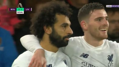 Photo of اهداف مباراة ليفربول وبورنموث (3-0) الدوري الانجليزي