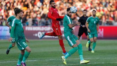 Photo of التشكيل المتوقع لمباراة العراق و البحرين في نصف نهائي كأس الخليج