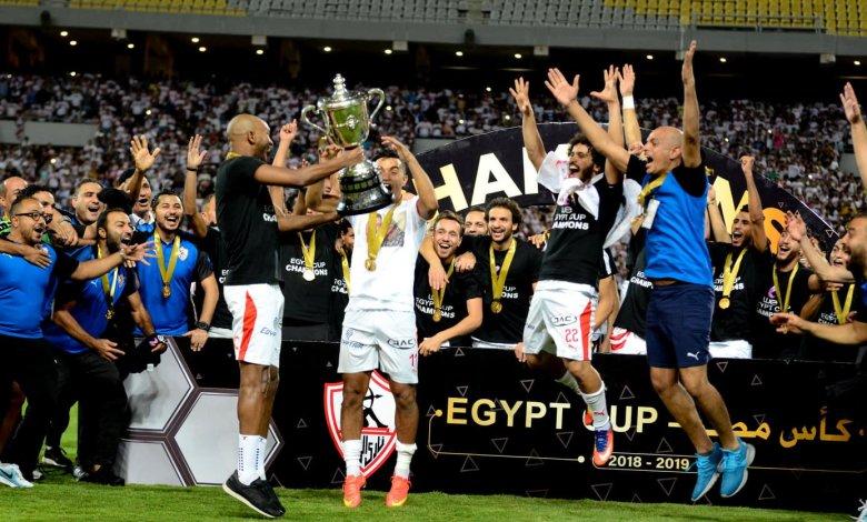 Photo of جميع مواجهات دور الـ 16 من بطولة كأس مصر