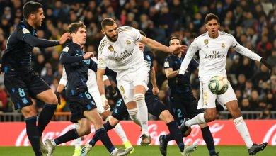 Photo of تشكيل ريال مدريد المتوقع ضد كلوب بروج