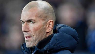 Photo of زيدان: كلوب بروج لا يستحق التعادل مع ريال مدريد