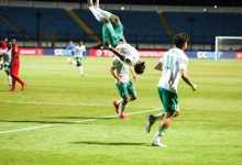 Photo of كأس الكونفدرالية الإفريقية | المصري يقسو على إينوجو رينجرز برباعية