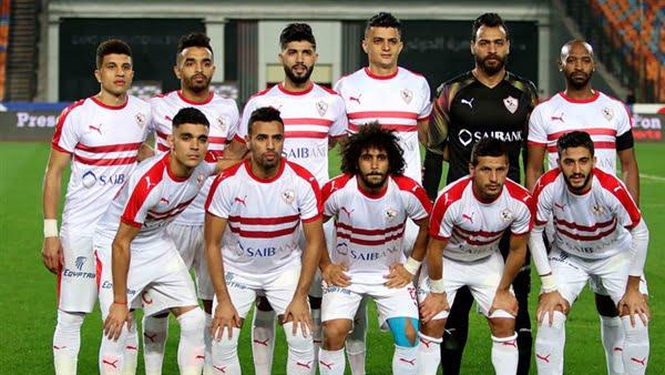 Photo of الدوري المصري: الزمالك يتخطى بيراميدز بثنائية