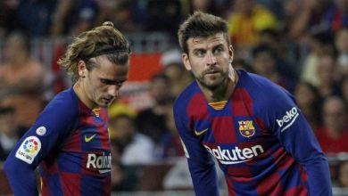 Photo of الفرق التي يمكن أن تواجه برشلونة في ثمن نهائي الأبطال