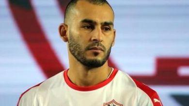 Photo of الزمالك يتفق مع خالد بوطيب على الرحيل